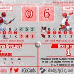 Boys Varsity Baseball beats Montrose 5 – 0