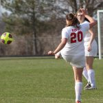 Girls Varsity Soccer falls to Birch Run 8 – 0