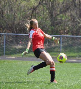 Pictures – Varsity Soccer vs Genesee Christian
