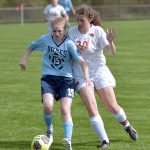 Girls Varsity Soccer falls to Garber 7 – 1