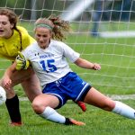 Girls Varsity Soccer falls to Birch Run 6 – 0