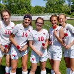 Girls Varsity Soccer beats Saginaw Arts & Sciences Academy 13 – 0