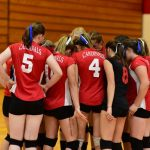 Girls Freshman Volleyball vs Swartz Creek 3 – 0