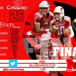 Millington upsets #3 Michigan Collegiate to guarantee 15th consecutive playoff berth