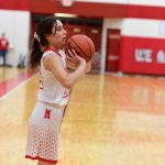 Millington Girls Fall to Imlay City