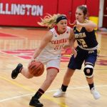 Millington Girls fall to Swan Valley