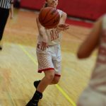 Millington Girls Lose to Bullock Creek