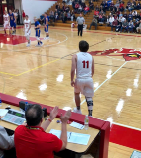 Cardinal Boys beat Birch Run