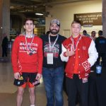Millington has 2 All-State Wrestlers