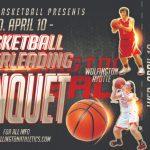 Basketball Awards Banquet Held