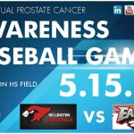 Millington to host Prostate Cancer Awareness Baseball Game