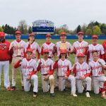 JV Baseball wins Gladwin Invitational on two one run games