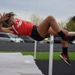 JV Track Competes in Frankenmuth Invite