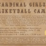 Millington to host Girls Youth Basketball Camp