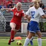 Cardinals drop league match to Panthers