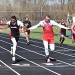 Shreve Competes in MHSAA Track & Field Finals