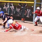 Millington crushes four home runs to secure fourth consecutive regional title