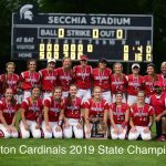 State Championship Photographs