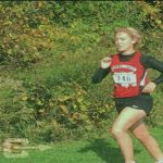 Millington cross-country competes at John Bruder Classic
