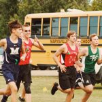 Pictures - Cross Country at Brown City