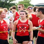 Millington Cross-Country competes at TVC Jamboree