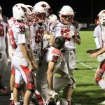 Pictures - Varsity Football vs Carrollton