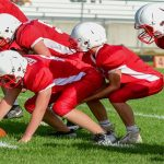 Millington freshmen run for over 300 yards in victory over Croswell-Lexington