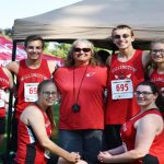 Cross Country competes at Frankenmuth Eagle Invite