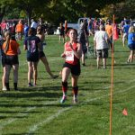 Pictures - Cross Country at Frankenmuth