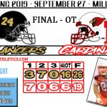 Millington loses in OT