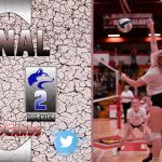 Millington comes from behind to defeat Hemlock in 5 sets