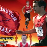 Cross Country State Finals with Logan Gutierrez