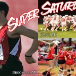 Super Saturday for Millington Athletics