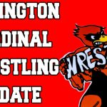 MS Wrestling Update