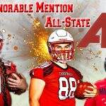 AP All-State list has three from Millington