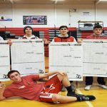 Millington sends five to Regionals