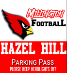 Hazel Hill Parking Guidelines
