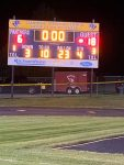 Millington defeats Standish for first time in school history