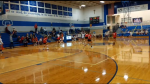 Millington Volleyball falls to Nouvel Catholic Central 3 – 1