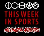 What's happening in Millington Athletics!