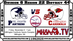 Playoff Preview District Semi-Final
