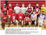 Boys Basketball Season Under Way