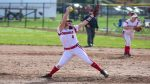Cardinals sweep North Branch to improve to 5-0