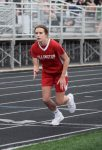 Jr. High Track Competes in Frankenmuth Meet