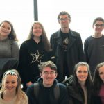 Speech: Team travels to Harvard