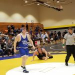 Wrestling: Profiling the WHHS State Finalists