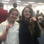 Watts, Chapman win 1st in Skills USA