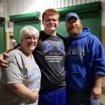 Wrestling: Horse will wrestle for a state title Saturday