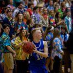 Boys Varsity Basketball falls to Sycamore 69 – 58