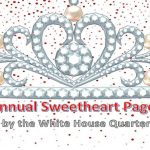 Football: Sweetheart Pageant Feb. 24th